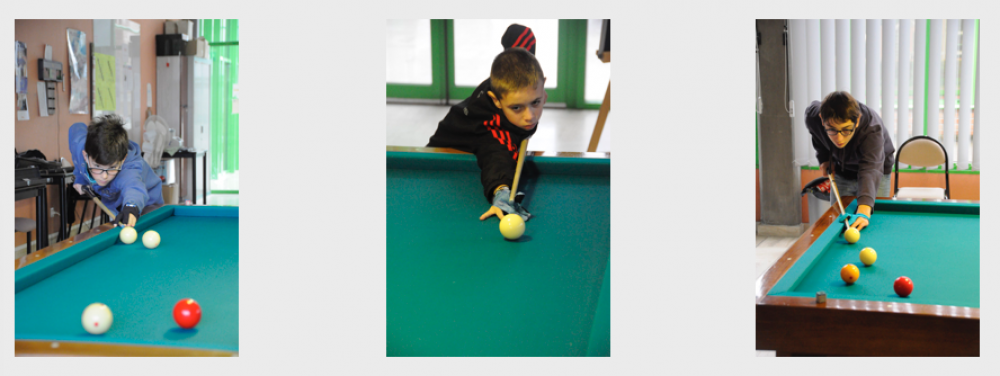 Billard Club Cany-Barville